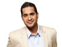 Anuj Burman - Big Brother Canada