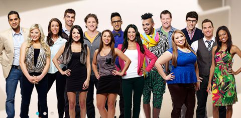 Big Brother Canada HouseGuests