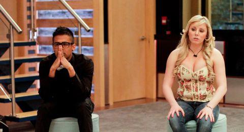 Nominees on Big Brother Canada Week 2