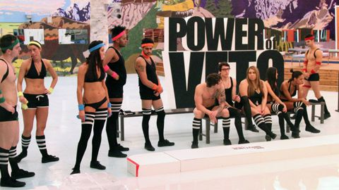 Big Brother Canada episode 10