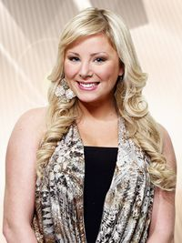 Danielle Alexander on Big Brother Canada