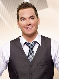 Tom Plant on Big Brother Canada