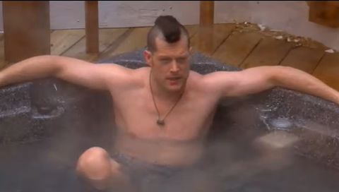 Andrew - Big Brother Canada