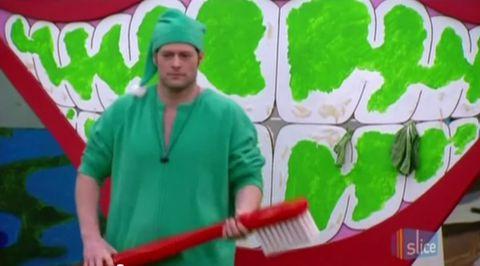 Big Brother Canada episode 22