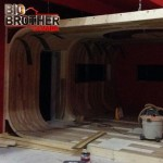 BBCAN2 Interior view
