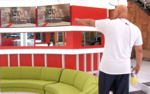 Live Eviction show tonight on Big Brother Canada