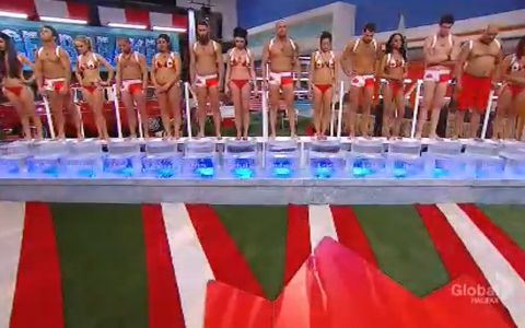 Big Brother Canada 2 episode 01