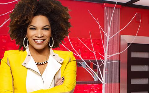 Arisa Cox on Big Brother Canada