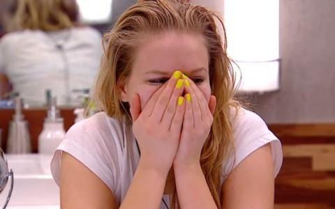 Heather on Big Brother Canada 2