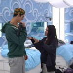 Zach and Naeha talk noms