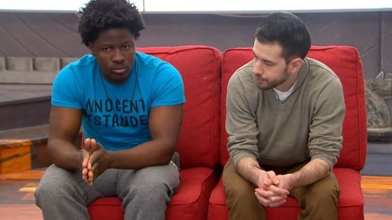 BBCAN3 Houseguests prepare for nominations