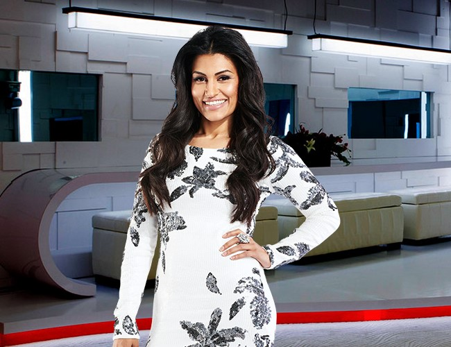 Naeha Sareen Brother Brother Canada 3 Houseguest Big