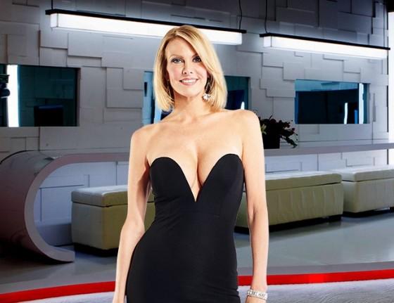 Patricia Risha Denner - Big Brother Canada 3