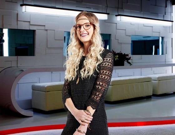Sarah Hanlon - Big Brother Canada 3