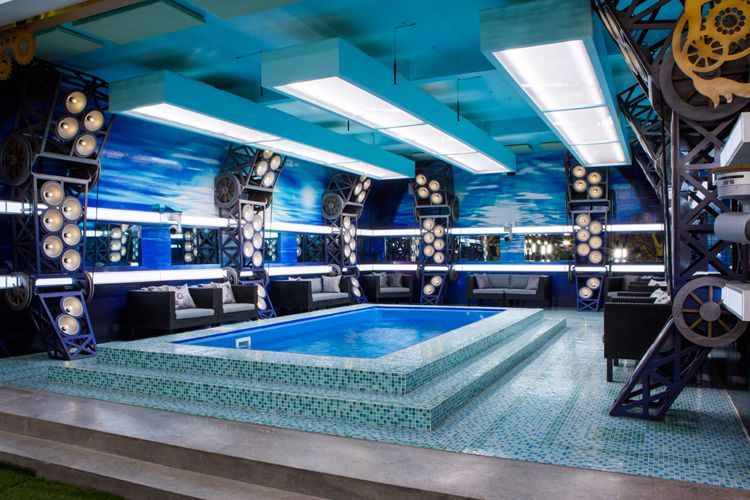 Big brother canada 3 pool big brother network canada for Indoor network design