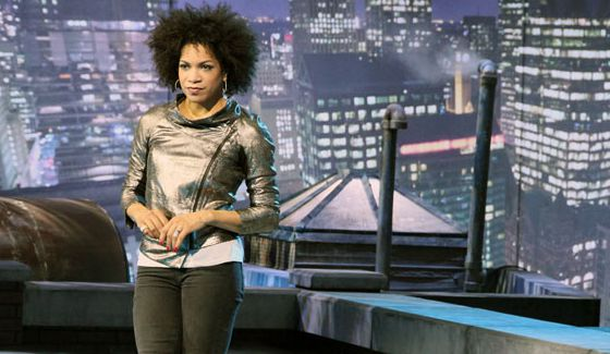 Arisa Cox hosts Big Brother Canada