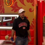Bruno Ielo wins Head of Household 03