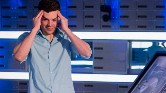 Kevin has Instant Eviction noms on Big Brother Canada 3