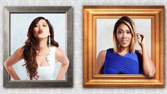 Sindy and Brittnee face eviction on Big Brother Canada 3