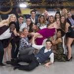 Big Brother Canada 3 cast at finale