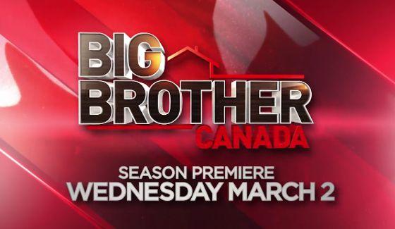 Big Brother Canada on Global