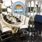Big Brother Canada 4 - Dining area 02