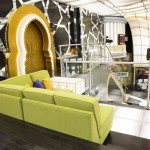 Big Brother Canada 4 - Living area 06