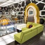 Big Brother Canada 4 - Living area 07