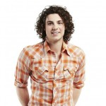 Jared Kesler on Big Brother Canada 4