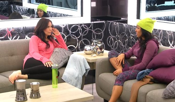 Christine & Loveita discuss the vote on BBCAN4