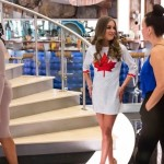 Wild Card Nikki moves in to Big Brother Canada