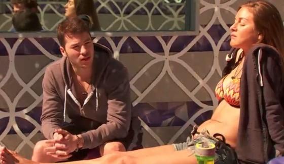 Phil & Nikki talk votes for BBCAN4