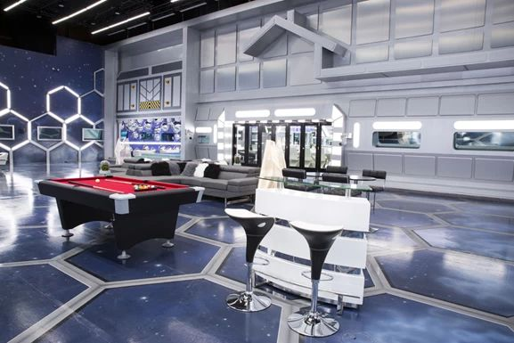 Bbcan5 Backyard Big Brother Network Canada