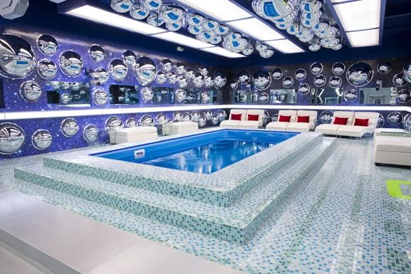 BBCAN5 Pool