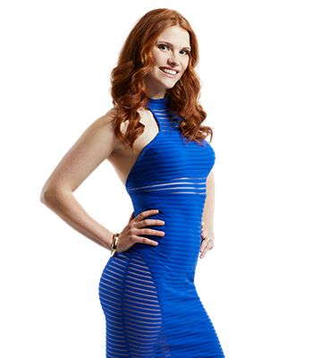 Jackie McCurrach BBCAN5